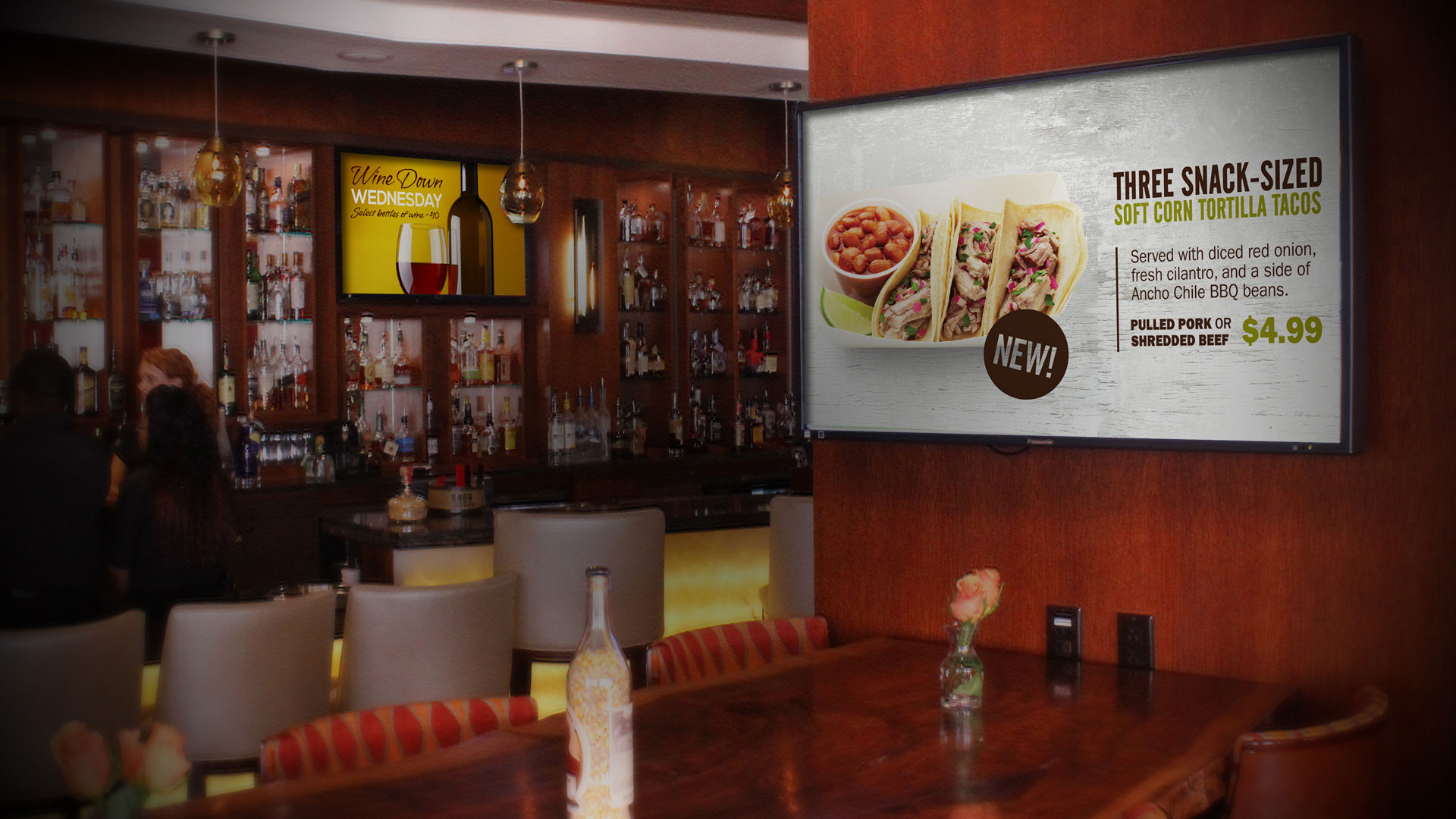digital signage from codigo
